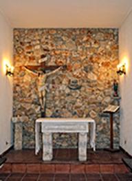 Cappella Beato Umile